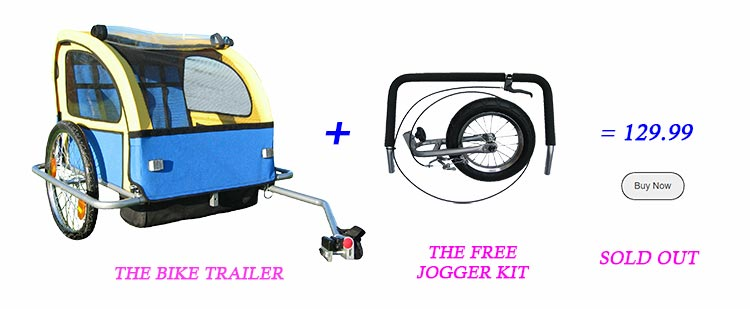 Bicycle Trailer Price